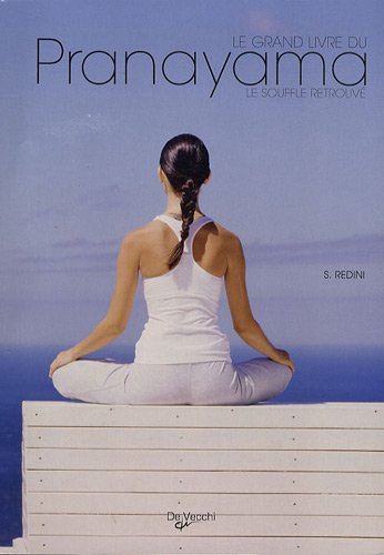 Le Grand Livre du Pranayama (1CD audio)
