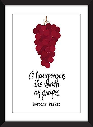 Trauben-drink (Dorothy Parker