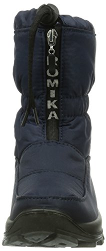 Romika Alaska 118 , Bottes femme Bleu