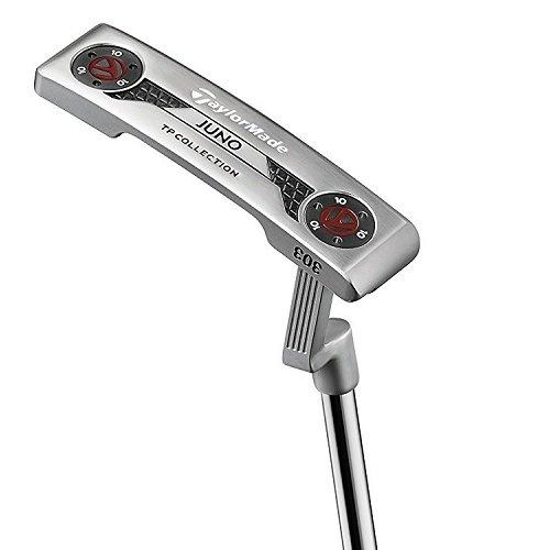 TaylorMade tp-lamkin Grip Putter de Golf, Homme, Homme,...