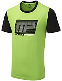 Musclepharm Textilbekleidung 481 Everlast Men's T-Shirt