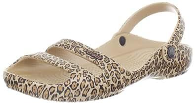 ee5dae79e57 crocs Women s 14419 Cleo II Sandal