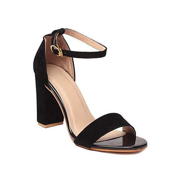 d5197c30dddb DEEANNE LONDON Women s Suede HIGH Heels - SIPSIPSHOP.COM