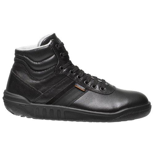 Parade - Chaussures De Sécurité Jokera 1824 - Mixte Noir