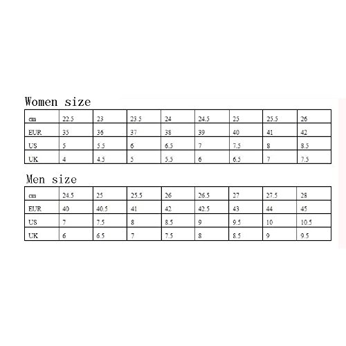 PENGFEI Tanzschuhe Schuhe Lateinischer Tanz Stiefeletten Frühling Und Sommer Mittlerer Absatz Atmungsaktiv Erwachsene Damen 2 Farben (Farbe : Rot, größe : EU39/UK6/L:245mm) - 5