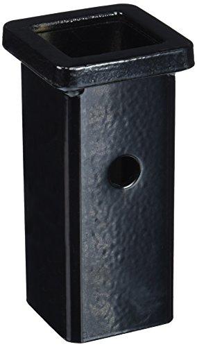 Buyers Käufer Produkte (rt25806b) 5,1x 15,2cm Empfänger Stahlrohr mit Halsband -