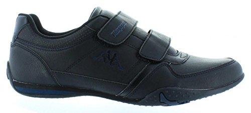 zapatillas-deporte-de-hombre-kappa-303ptc0-manille-980-black-dk-saphire-talla-42
