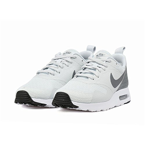 Nike Herren Air Max Tavas Sneakers Grau