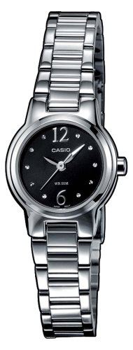 Casio Montre Femme LTP-1289D-1AVEF
