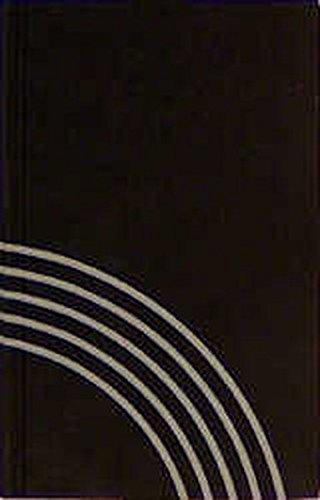 Evangelisches Gesangbuch. Ausgabe für die Evangelisch-Lutherische Landeskirche Sachsens. Standard-Ausgabe: Evangelisches Gesangbuch, Ausgabe für die ... Landeskirche Sachsens, Surbalin, schwarz