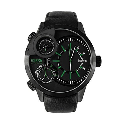 Esprit Netz Me Up Keep one's eyes peeled Quarz: Batterie Reloj EL101431F02