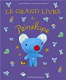 Le grand livre de Pénélope