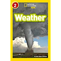 Weather: Level 2 (National Geographic Readers)