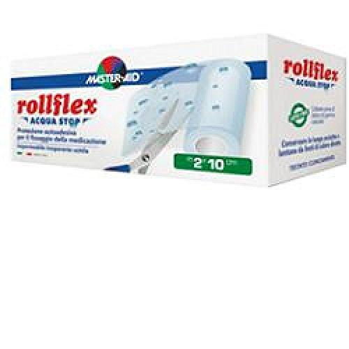 Master Aid Rollflex Protezione Adesiva impermeabile 200X10 Cm