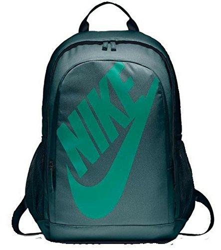 Nike - Nike Futura Mochila Verde 25 L. - ONE SIZE, Verde