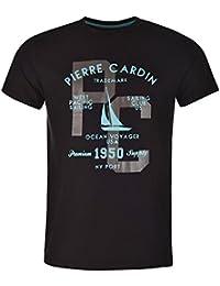 "Tee shirt Pierre CARDIN modèle ""Snr Printed"""