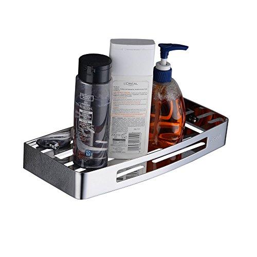 Bagno mensola doccia basket ,acciaio inossidabile sus304,rettangolare stile,beelee,ba9287c