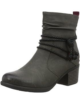 Rieker Damen 97469 Kurzschaft Stiefel