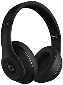 Beats by Dr. Dre Studio Wireless Over-Ear Headphones - Matte Black