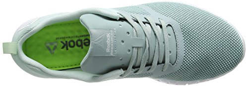 Reebok  Bd2103, Sneakers trail-running femme Ivoire (Mist/Seaside Grey/White/Asteroid Dust)