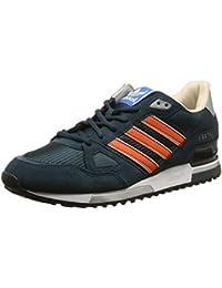 ADIDAS ZX 750 Sneakers 43 gelbblau EUR 45,50