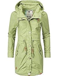 quality design 3d846 2e925 Suchergebnis auf Amazon.de für: damen sommer parka - Damen ...