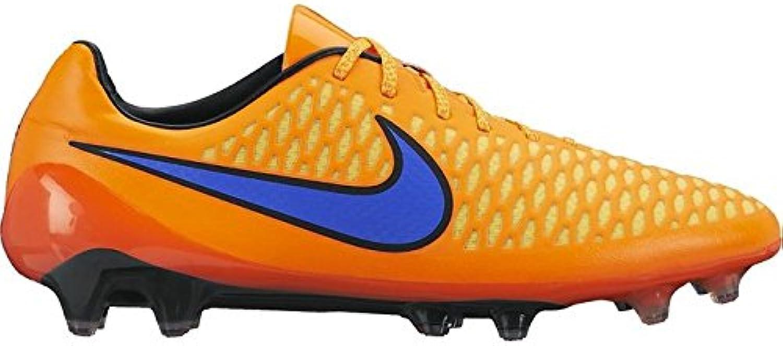 649230 858|Nike Magista Opus V FG Laser Orange|43