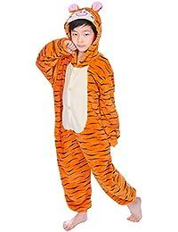 37e4acfa8b93 Amazon.es: pijamas animales niños - 4108428031: Ropa