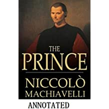The Prince [ ANNOTATED ]