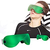Masajeador De Ojos, Simulado Mano Humana Masaje Tecnología Masaje Ojo Simulación Acupuntura Tecnología Aliviar Ojo