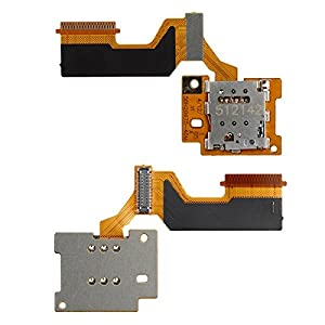 BisLinks® Marke Neu Sim Karte Leser Flex - Sim Halter Tablett Slot Flex Für HTC One M9