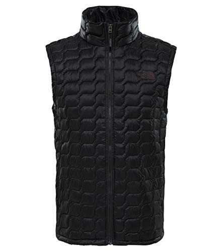 The North Face M Tball Vest Tnf Black M