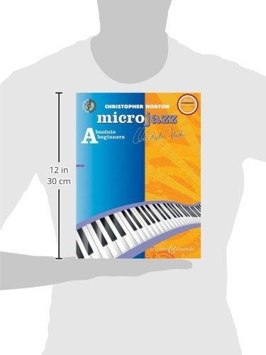 Microjazz: Absolute Beginners