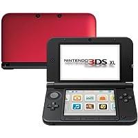 Nintendo 3DS XL - Console Red, Nero + Rosso