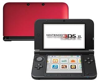 Nintendo 3DS - Consola XL - Color Negro y Rojo [Importación italiana] (B008H3F4MG) | Amazon price tracker / tracking, Amazon price history charts, Amazon price watches, Amazon price drop alerts