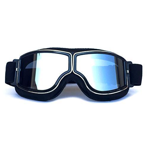 Gläser Motorradbrillen Riding Sunglasses für Motorrad Radfahren Angeln Golf Baseball Polarized Unisex Brillen (Color : 4, Size : One Size)