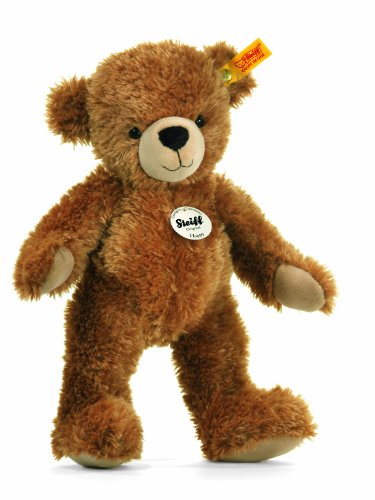 Steiff-40cm-Happy-Teddy-Bear-Light-Brown