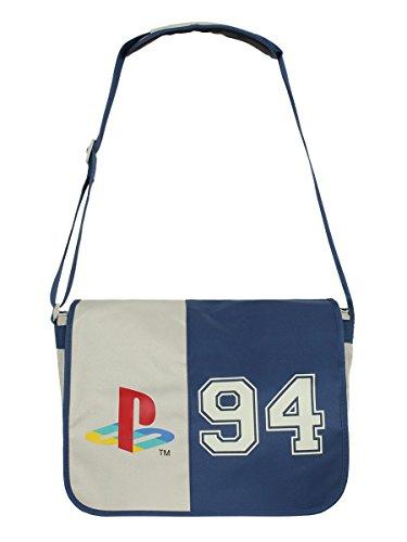 Bioworld Playstation - Umhängetasche Klassisches Logo