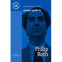 [Student Guide to Philip Roth] (By: Paul McDonald) [published: September, 2003]