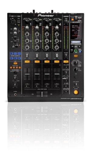 PIONEER DJM-900 NEXUS mixer professionali 4 canali usb