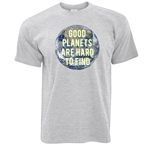 good-planets-are-hard-to-find-eco-earth-environment-mens-t-shirt
