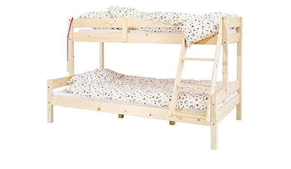 Jysk Vestervig Complete Bunk Bed Basic F40 Amazon De Home Kitchen