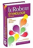 Dictionnaire d'étymologie du français - Version Poche Plus...