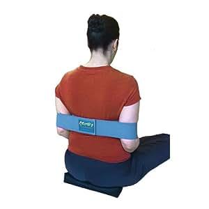 COMFY Shoulder Band - Ergonomic Pain Free Posture Shoulder Support Strap