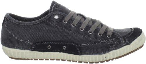 Skechers OdesaGoredo Herren Sneakers Silber (Gun)