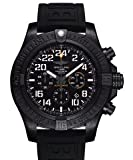 Breitling Avenger Hurricane 24 H Display Men's Watch XB1210E4/BE89-155S