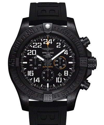 Orologio da uomo Breitling Avenger Hurricane 24 H Display XB1210E4/BE89-155S