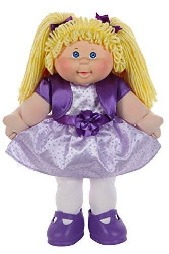 cabbage-patch-kids-classic-16-inch-doll-with-purple-sparkle-dress-caucasian-girl-blonde-hair-blue-ey
