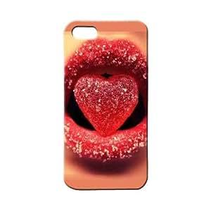 BLUEDIO Designer 3D Printed Back case cover for Apple Iphone 5 / 5S / SE - G1107