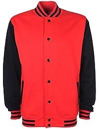 Feel Good Gorillaz Varsity chaqueta